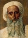Голова фарисея в чалме