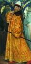 Иоанн Грозный с приближенными фрагмент