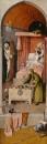 Смерть скупца (ок.1490)