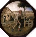 Блудный сын (ок.1510)
