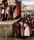 Се человек (1480-1490) (71 х 61) (Франкфурт, Штеделевский институт искусства)