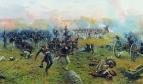 Лейб-гвардии Гренадерский полк в сражении при Бородине 26 августа 1812 года