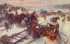 Занятие Ростова Первой Конной