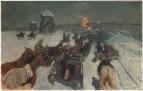 Вступление Красной армии в Шаболовку