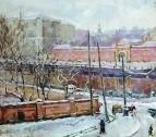 Ленинград. Фонтанка