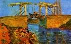 Мост Англуа под Арлем