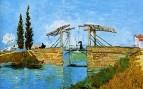 Мост Англуа под Арлем 2