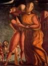 Hector y Andromaca