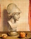 Busto de Minerva