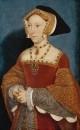 портрет Джейн Сеймур, 1536, Музей истории искусств, Вена