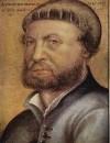 Автопортрет, 1542, Галерея Уффици