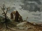 Руины под Элденской луной