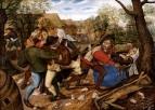 Драка картёжников (1620) (частная коллекция)