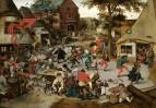 Праздник святого Георгия (частная коллекция)