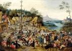 Праздник святого Георгия (1627) (частная коллекция)