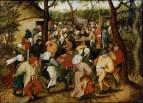 Свадебный танец (1607-1626) (Гент, Музей искусств)