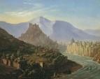 Тифлис. Масло 1837