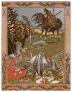 Иван-царевич и рать -- сила побитая