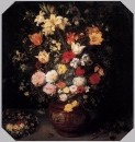 Букет цветов, около 1609-1615