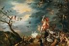 Воздух, 1621