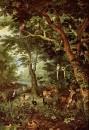 Рай, 1620