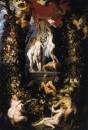 Природа, украшающая три изящества, 1615
