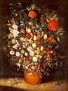 Букет цветов, 1603
