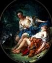 Подруги Дианы, 1745