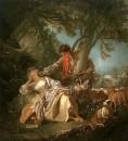 Прерванный Сон, 1750