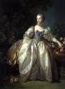 Мадам Бержере, 1766