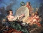 Аллегория Живописи, 1765