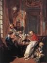 Завтрак, 1739