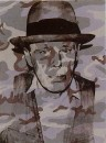 Joseph Beuys In Memoriam