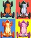 Benz Racing Car