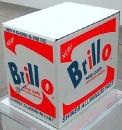 Brillo-Box