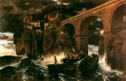 Нападение пиратов. 1886