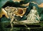 Адам и Ева у тела Авеля. 1825