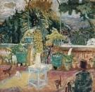 1912 La Terrasse de Grasse