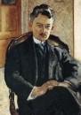 1909 Portrait de Georges Besson