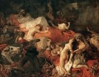 The Death of Sardanapal