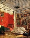 Count de Mornay's Apartment