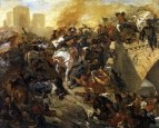 The Battle of Tailleburg (draft)