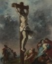 1853 - Christ on the Cross