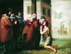 Возвращение блудного сына, вторая половина XVII века