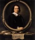 Автопортрет,  1670