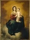 Дева с младенцем