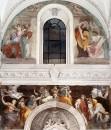 Фреска. Пророки и Сивиллы