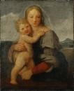 Мадонна с Младенцем (