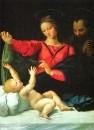Мадонна Лорето (1509-1510)