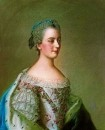 Portrait of Isabella Figlia